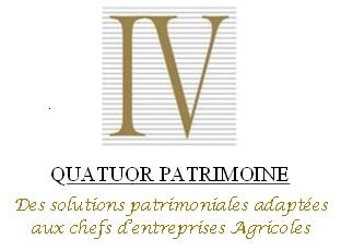 IV Quatuor Patrimoine